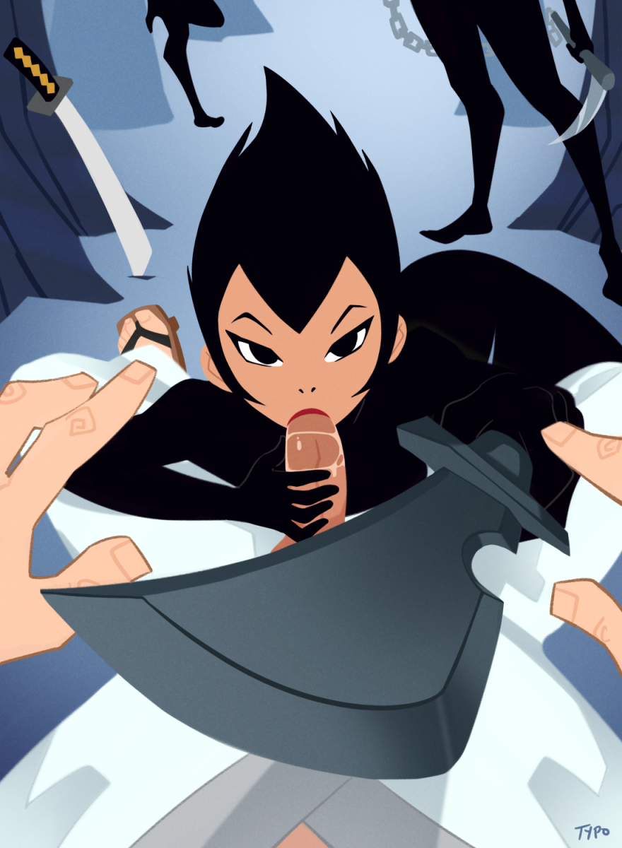 daughters of aku To trust an incubus sex