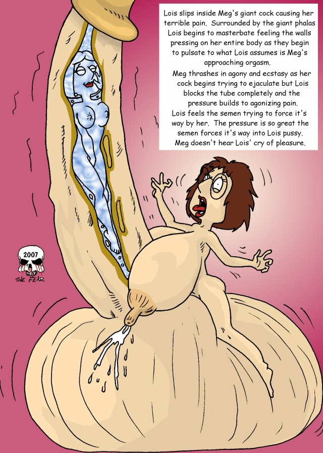 lois and griffin meg nude Doom 4 icon of sin