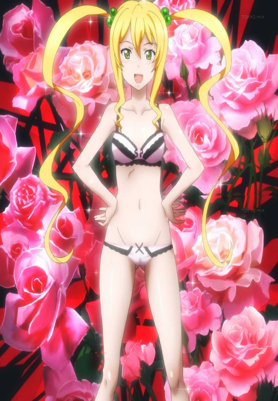 maken-ki 2 uncensored Coco from fosters home for imaginary friends