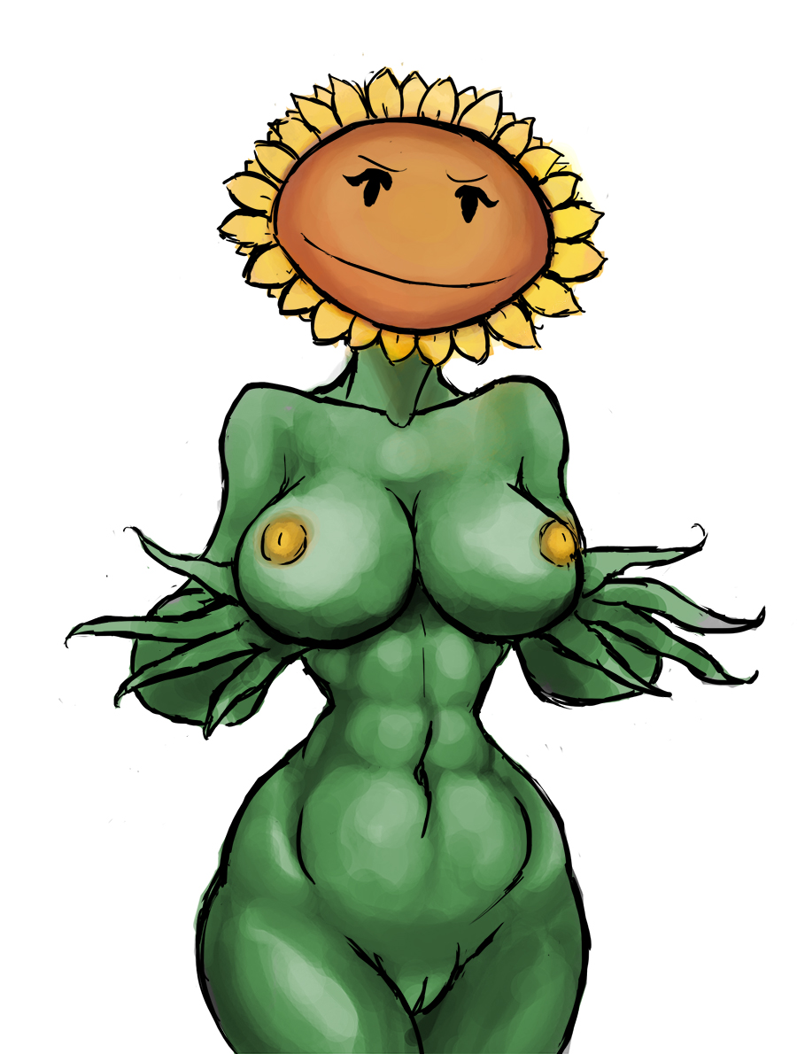 vs zombies plants puff 2 shroom Nani from lilo and stitch naked
