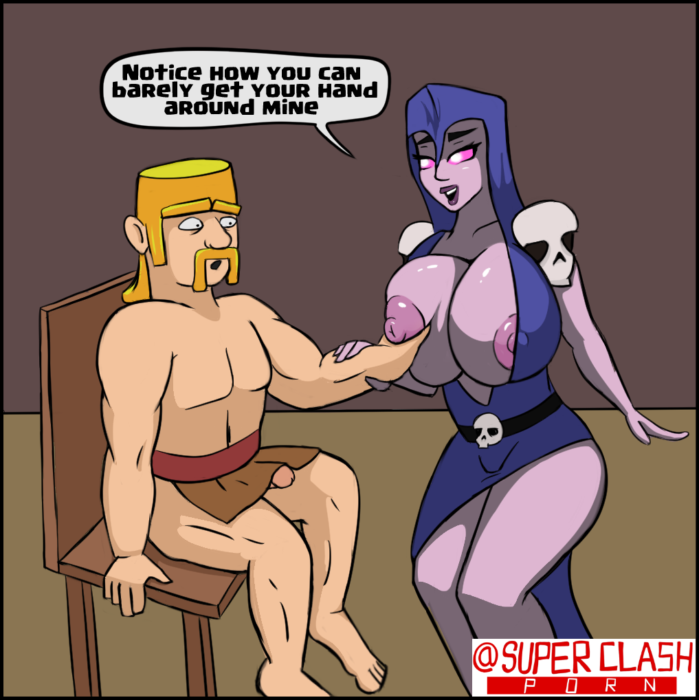 of clash nude clans archers Ao-no-exorcist