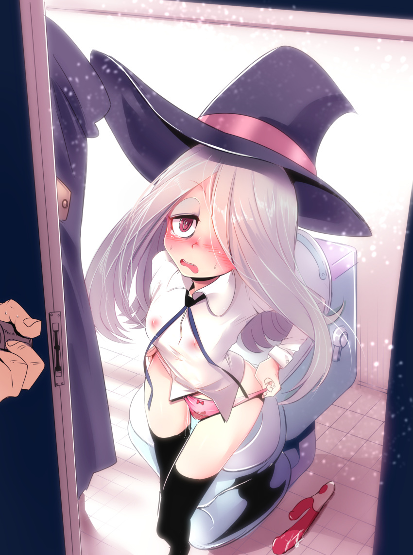 little sucy academia witch hentai Padme amidala anakin age difference
