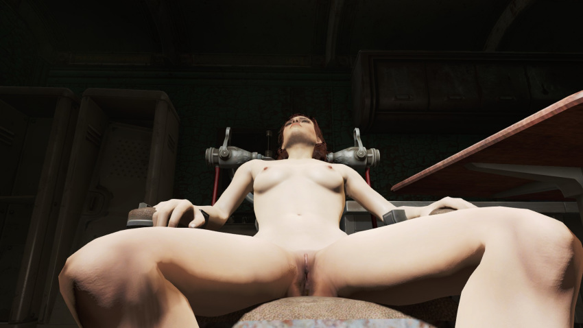 cait fallout sex 4 with David madsen life is strange