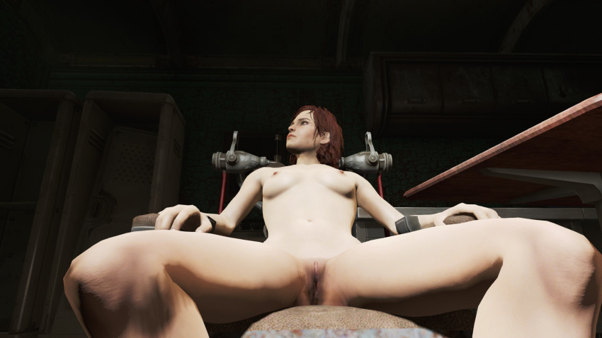 with sex cait fallout 4 Chica vs mangle part 8