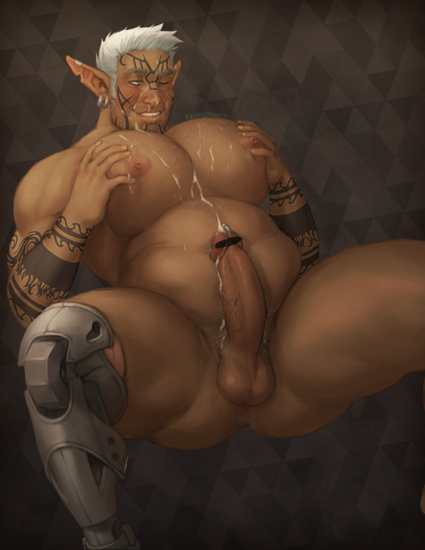 to a ejaculation how have hands free Mh world third fleet master