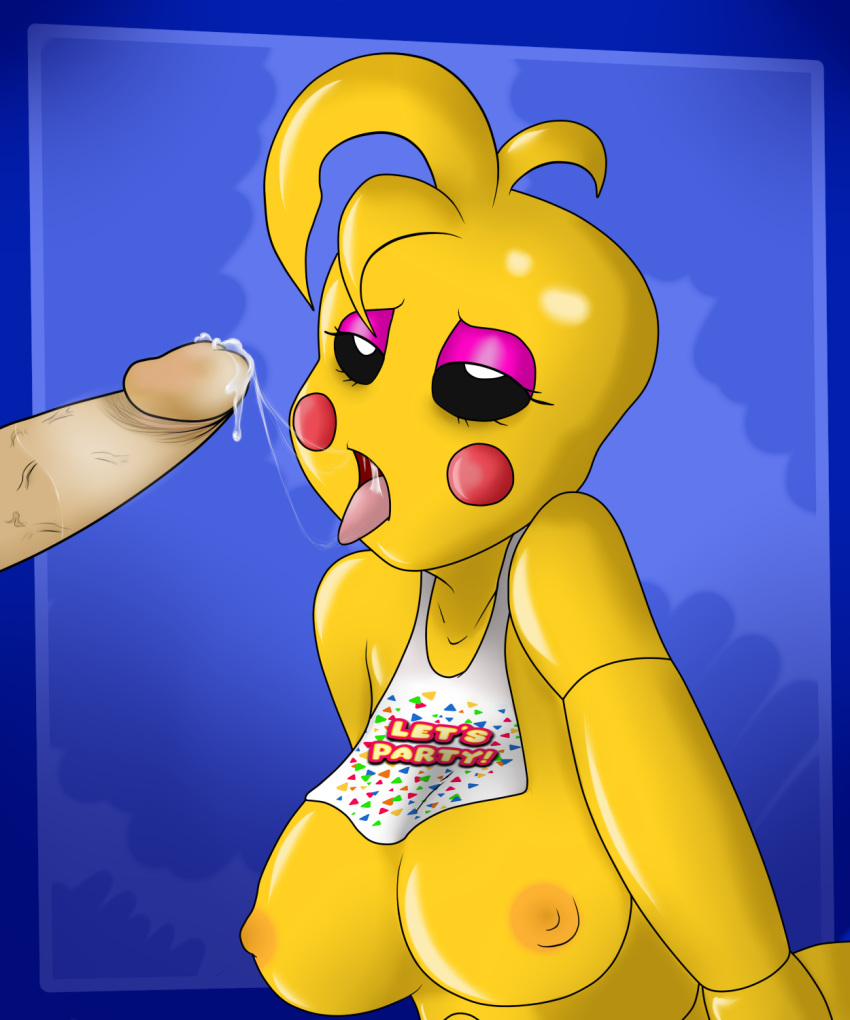 toy chica full body fnaf Rick and morty summers porn