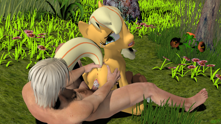 my 3d little runsammya pony Are the ice climbers siblings