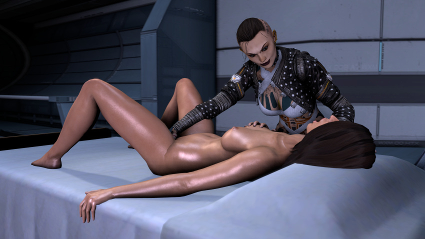 quarians anthro mass effect sexy Alvin and the chipmunks sex videos