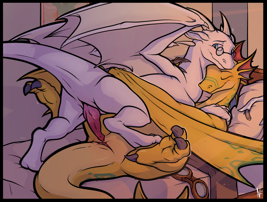 comic with scaly wings angels How old is winston overwatch